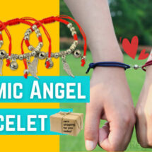 Cosmic Angel Bracelet Review - What to Know Before Purchasing