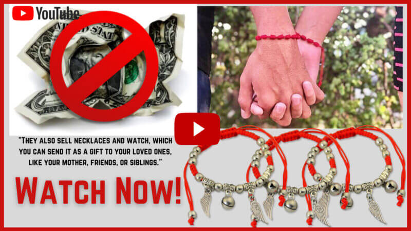 Cosmic Angel Bracelet Review Click here to know more