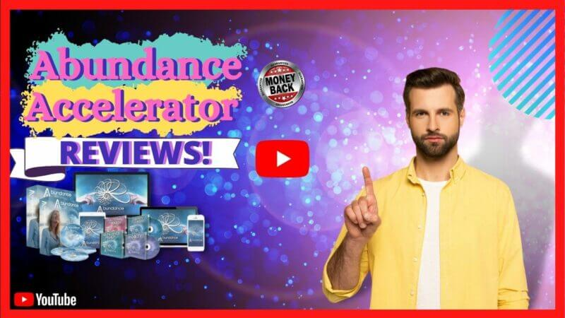 Abundance Accelerator What you need to know