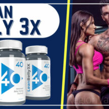 Lean Belly 3X Review – Read Before You Buy!