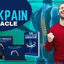 The Back Pain Miracle In-Depth Review