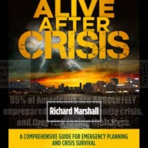 Alive After Crisis Review - Read Before You Buy!