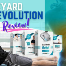 Back Pain Relief 4 Life Review - Worthy or Scam? Read Before You Buy!