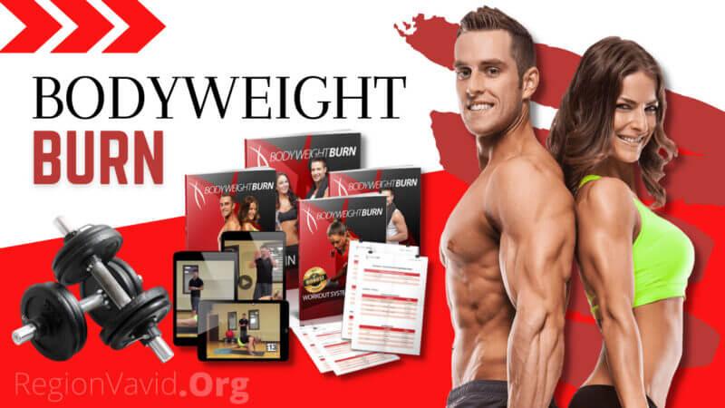 Bodyweight Burn Get The Body You Want