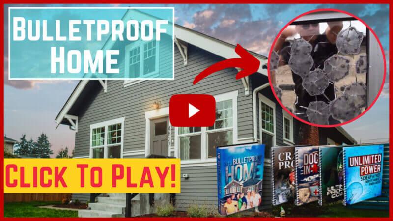 Bulletproof Home Does It Really Work?