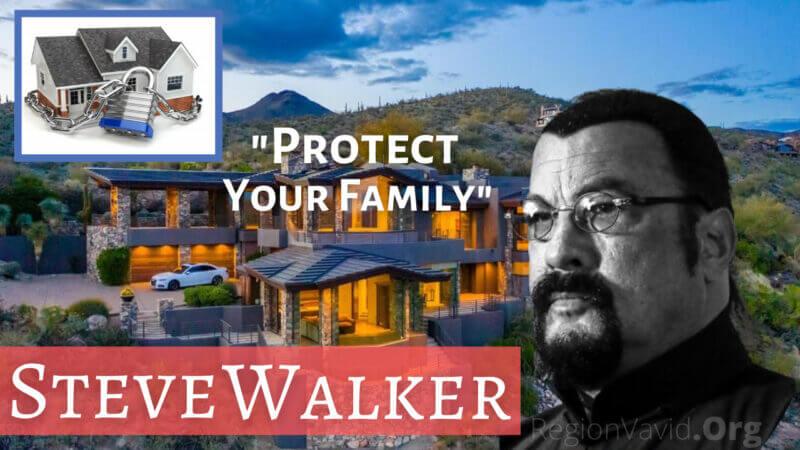 Bulletproof Home The creator