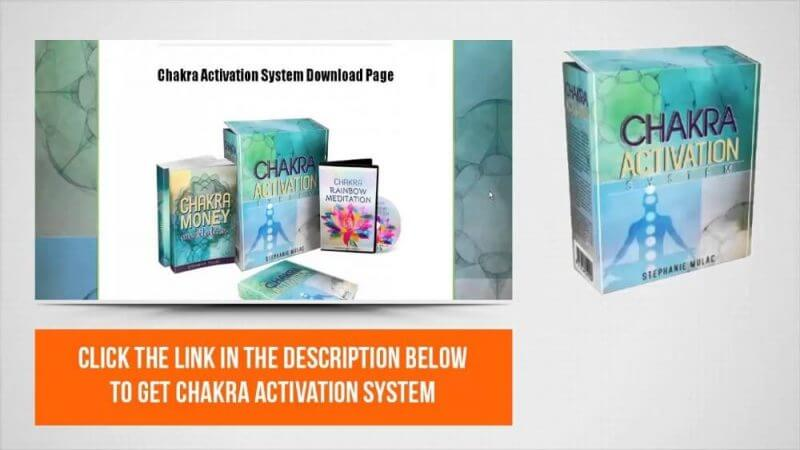 Chakra Activation System Review – The Truth is Exposed!