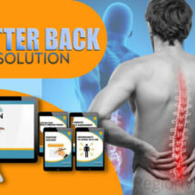 Better Back Solution Review - The Pros & Cons