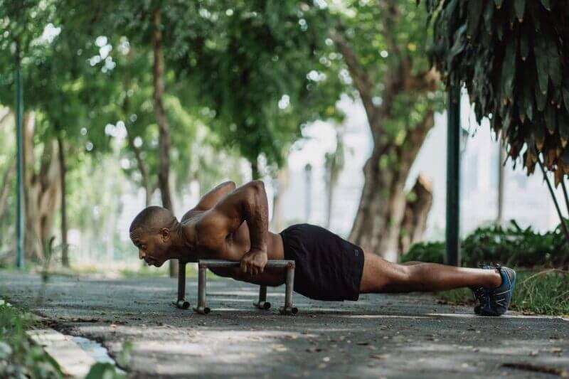 Body Flow Evolution Training