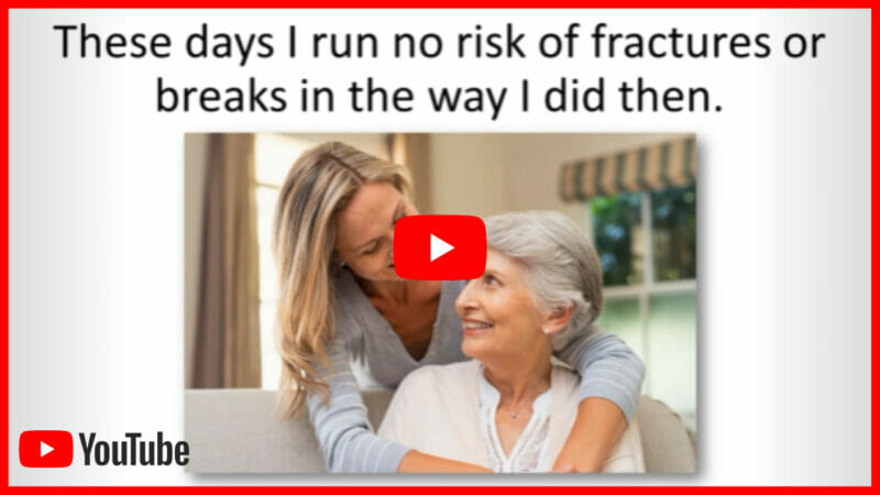 The Bone Density Solution Review – Legit or Scam? Here is The Answer!