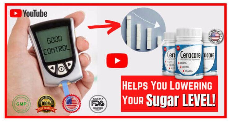 CeraCare Sugar Control
