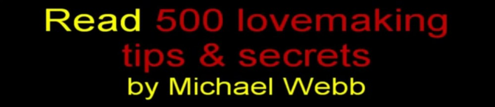 500 lovemaking tips and secrets