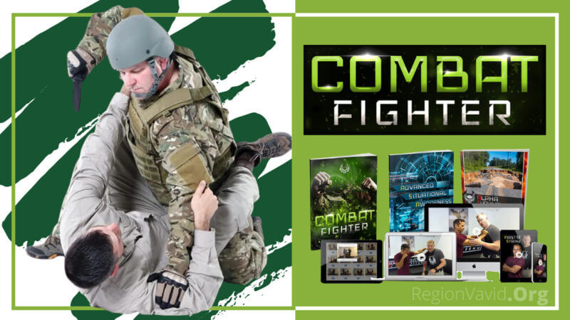 Combat Fighter And Get Your Self Protected