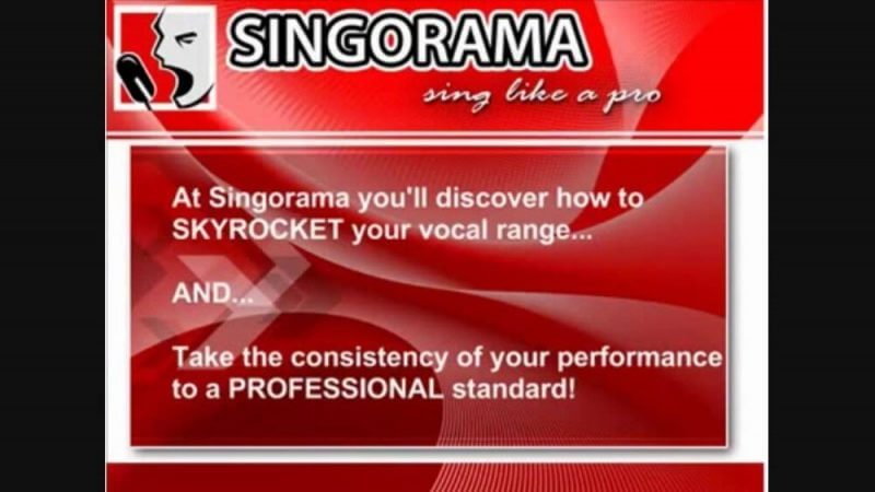 singorama product review
