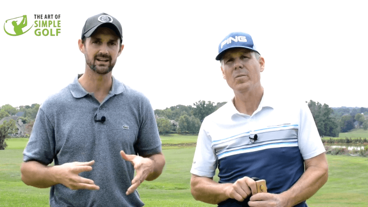 the Simple Senior Swing System owner