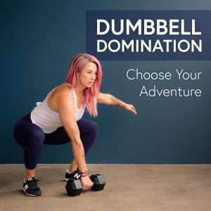 Dumbbell Domination Review – READ THIS FIRST!!!