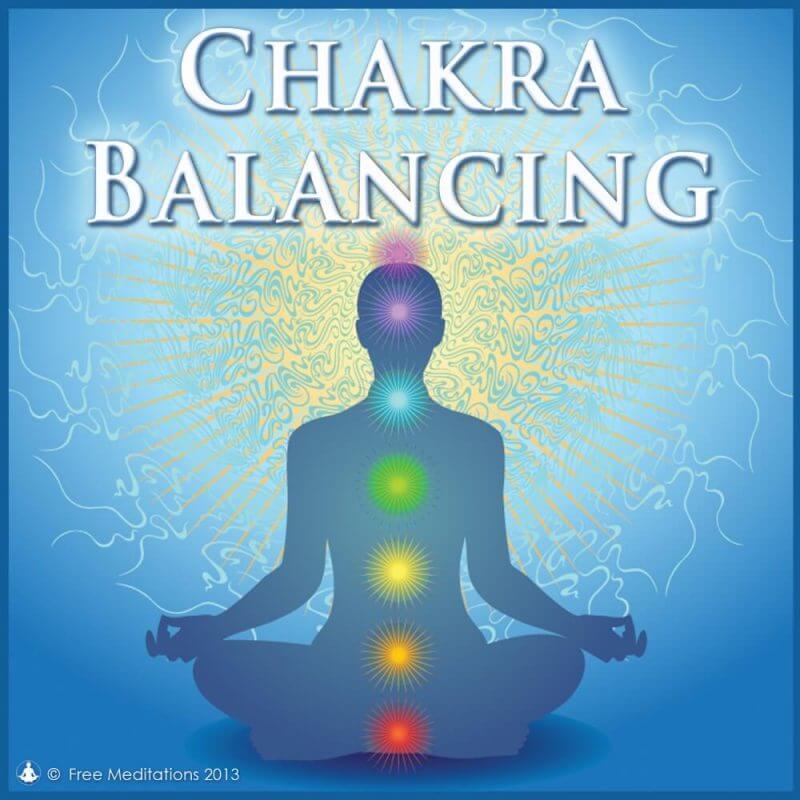 chakra balacncing