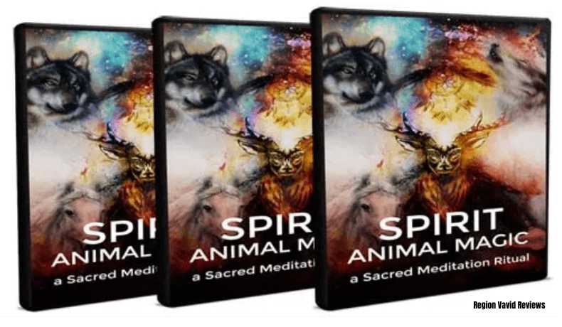 Cosmic Spirit Animal Product