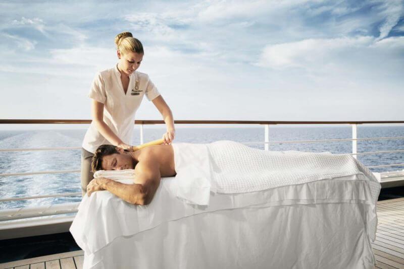 cruise massage