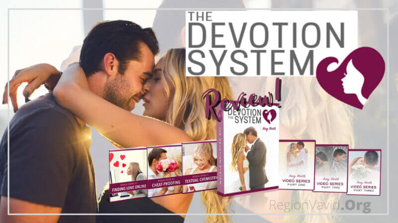 Devotion System Make Romance Just With Her