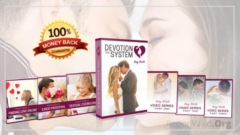 Devotion System Product