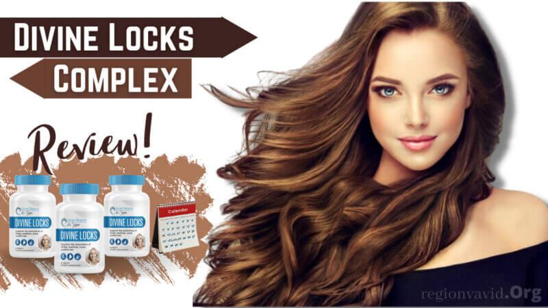Divine Locks Complex Will make Your Hair Healthy