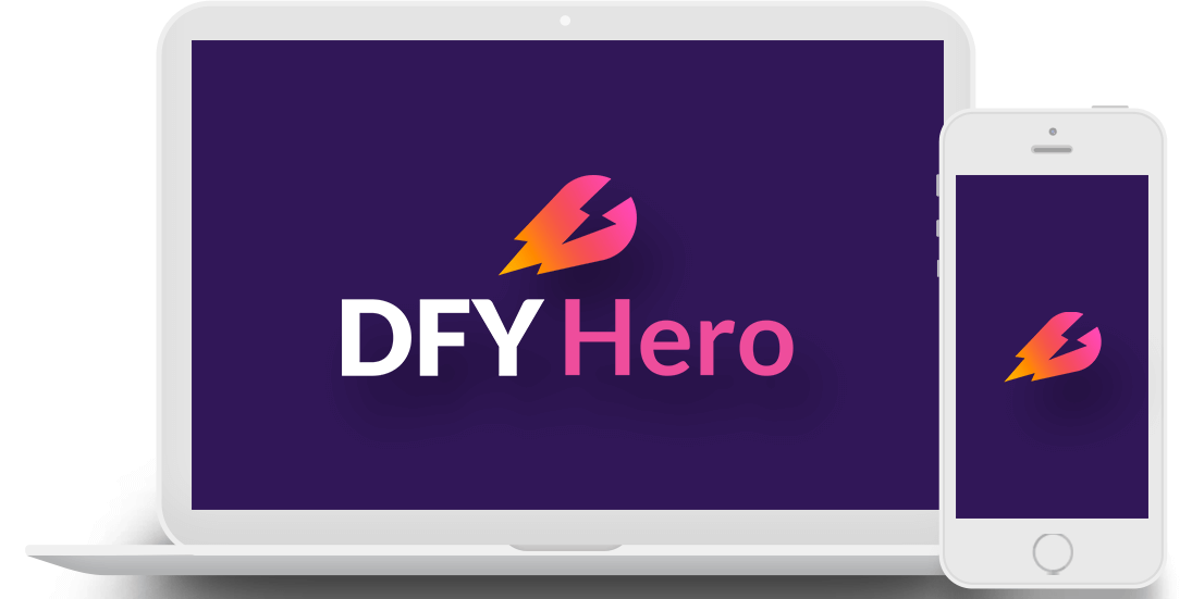 Dfy Hero Deluxe review