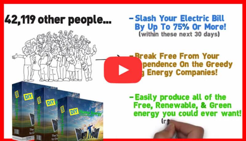 DIY Home Energy Clickable Image