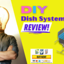 DIY Dish System Review - Worth or Waste of Time?