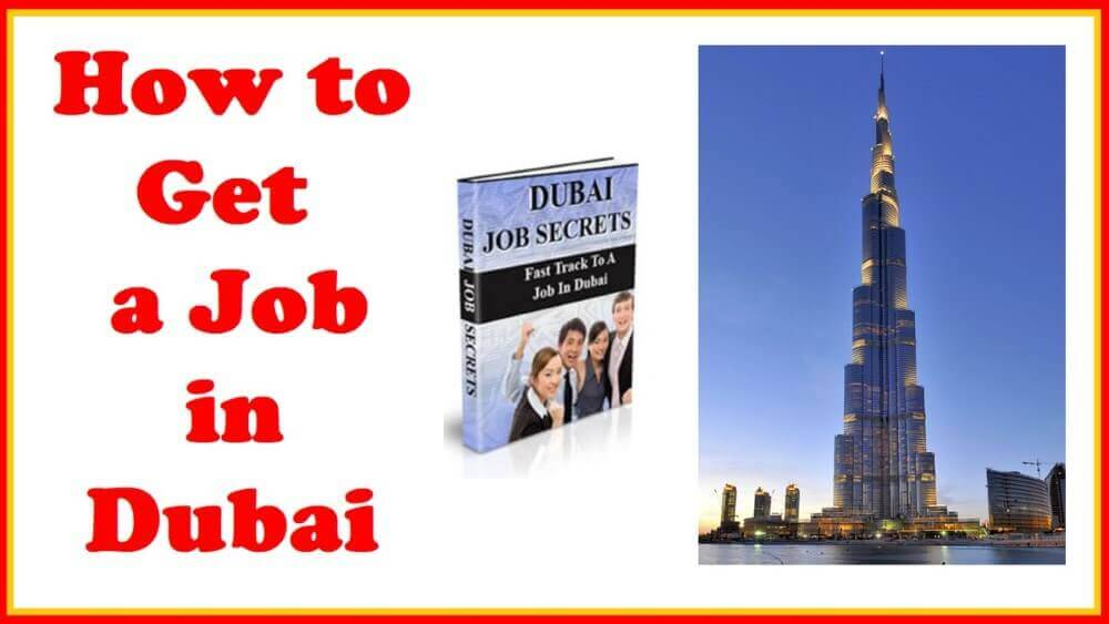 Dubai Job Secrets Review – Legit or Scam?