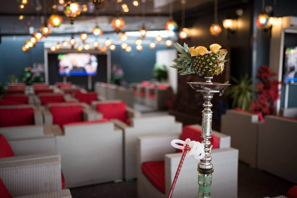 The pros and cons of hookah lounge blueprint detailed review - Shisha bar dekoration ...