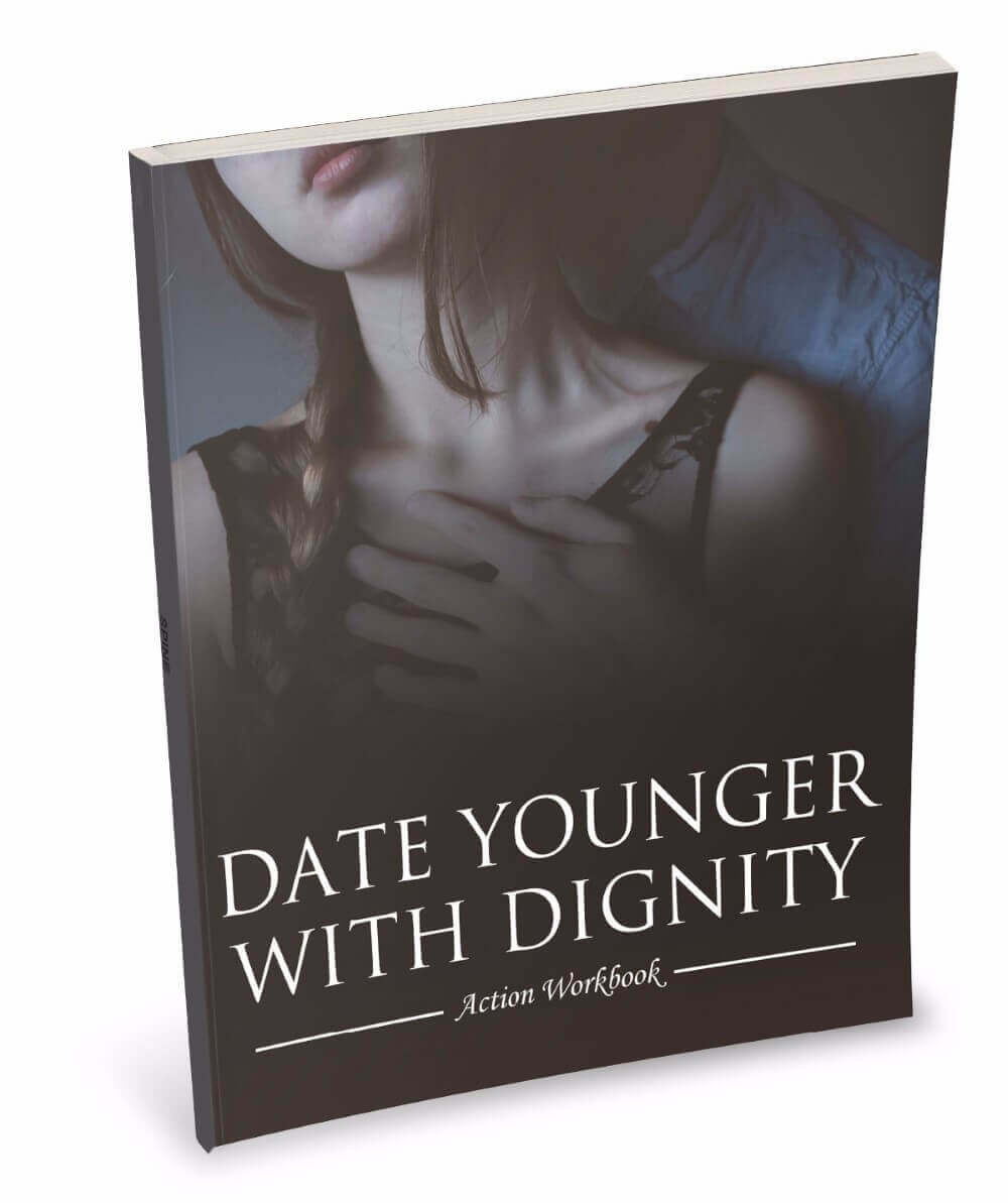 Does Date Younger With Dignity Really Work? – My Shocking Review