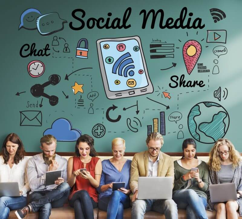 24 Month Social Media Content Plan