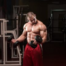 Anabolic After 40 Muscle Size Manual Review - Read Before You Buy!