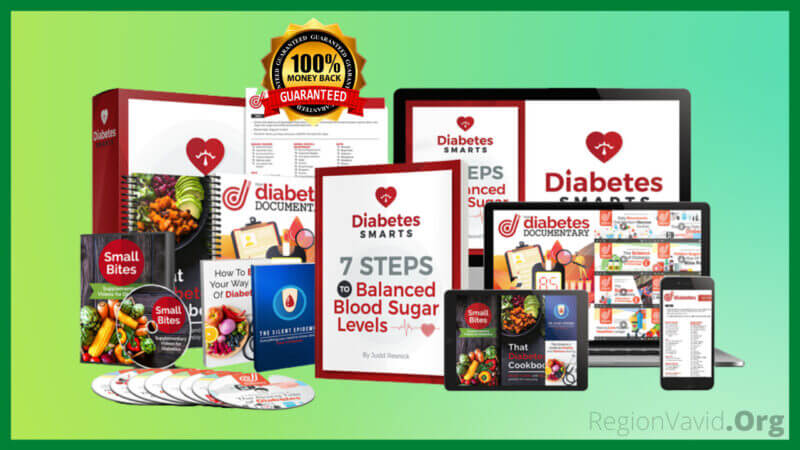 Diabetes Smarts The Product
