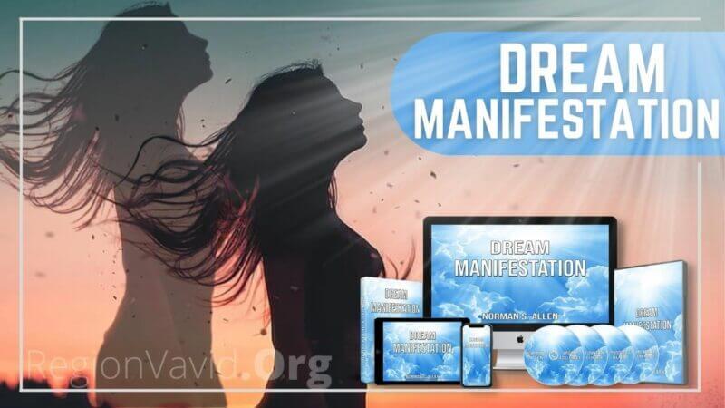 Dream Manifestation Change Your Future Now