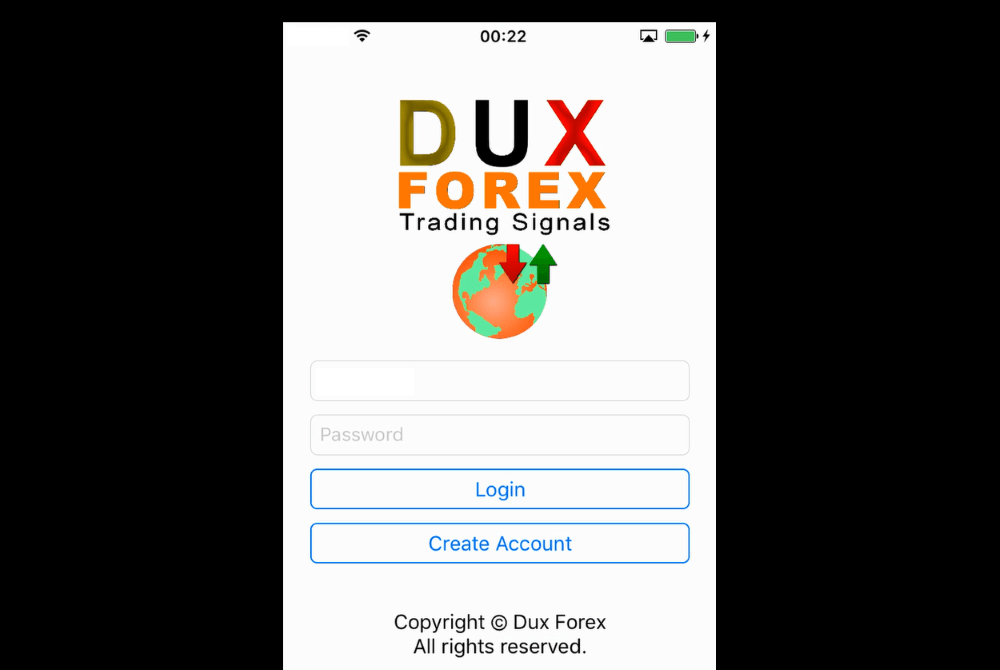 Dux Forex Review - Worthy or Scam?
