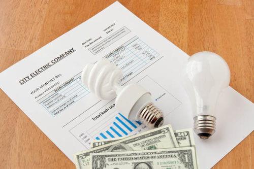 save electric bill