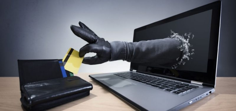 theft from computer