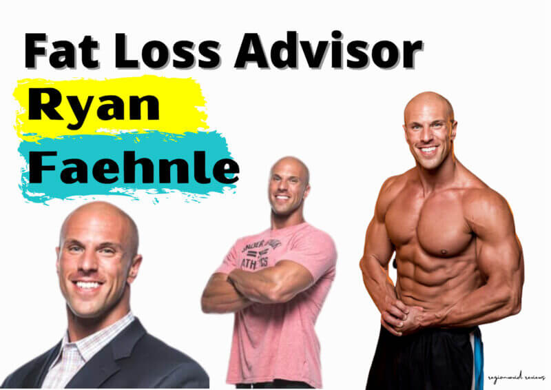 Fat Loss Activation Author