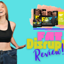 Fat Disruptor Review – Worthy or Scam? Read Before You Buy!