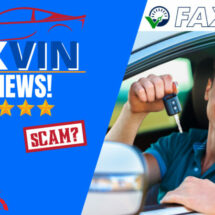 FAXVIN Review - Works or Just a SCAM?