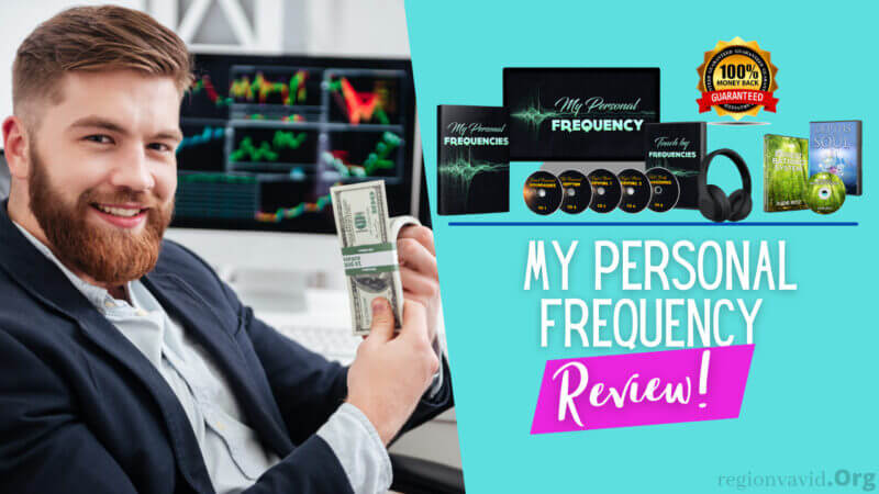 My Personal Frequency Attract more money