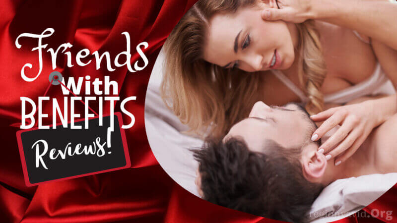 Friends With Benefits Try It Now!