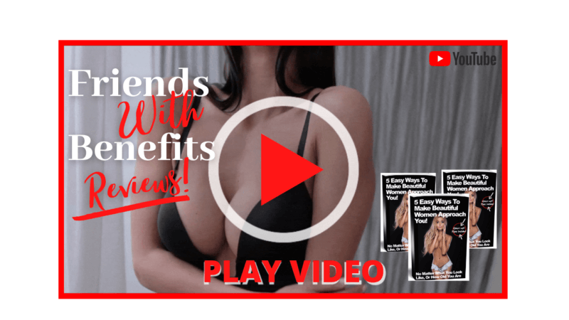 The Friends With Benefits Play Video