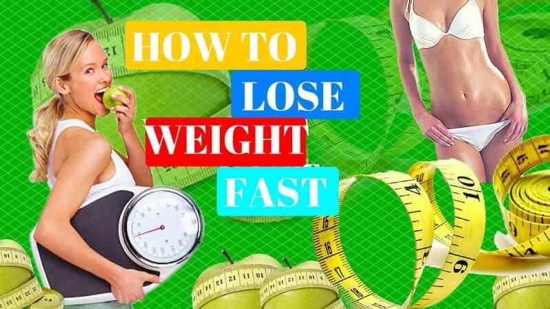 how to lose weight fast,tape measurer and two women