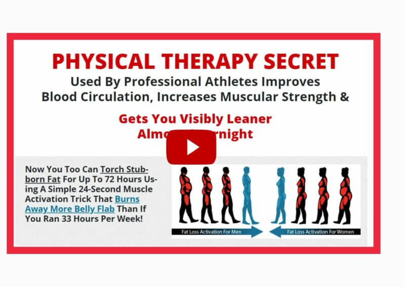 Fat Loss Activation Instructional Video