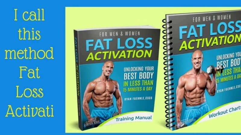Fat Loss Activation Review – READ THIS FIRST!!!