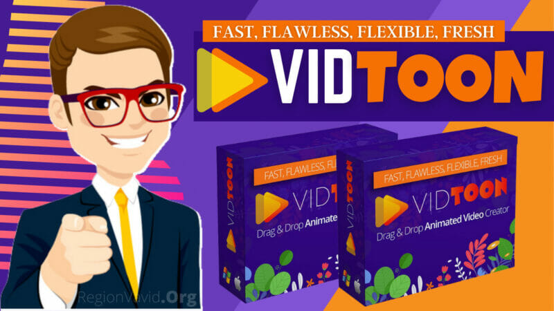 The Pros and Cons of VidToon Must Try