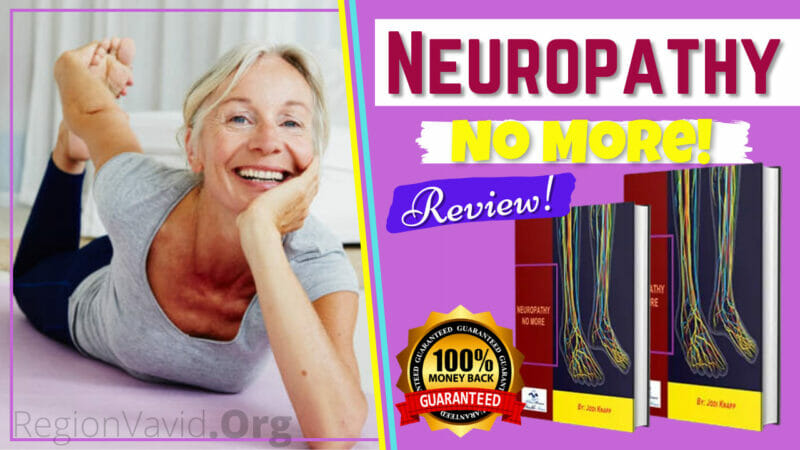Neuropathy No More Pain